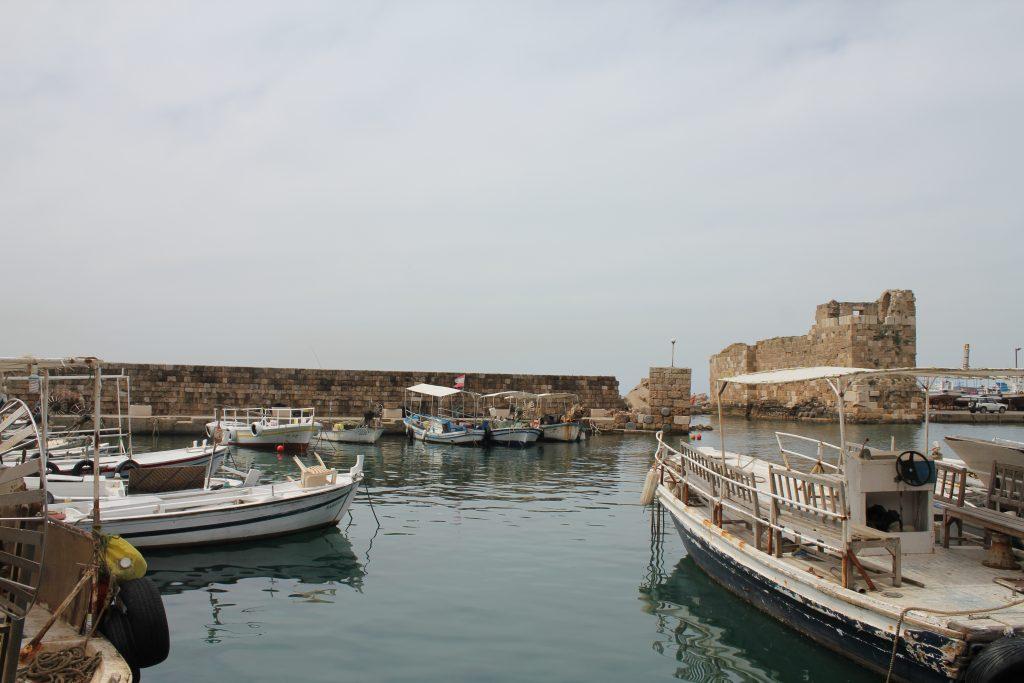 Byblos-Sahil