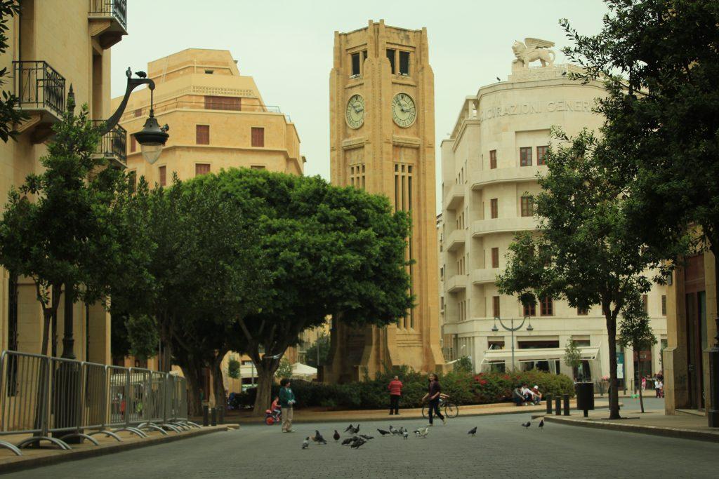 Etoile Meydanı