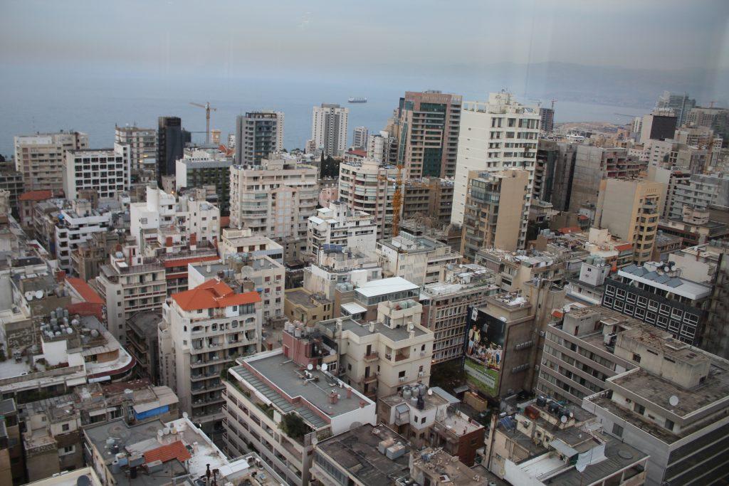 """Şehirdeki """"düzen"""" aslında İstanbul'u biraz andırıyor değil mi?"""