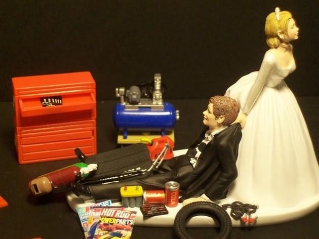 evlilikkorkusu
